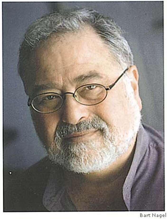 "does17_PH_lakoff Author of ""Whose Freedom?"", George Lakoff MANDATORY CREDIT FOR PHOTOG AND SF CHRONICLE/ -MAGS OUT Photo: Bart Nagel"