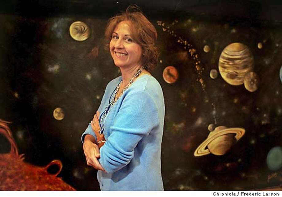 Gina Moreland won the Jefferson Award for her work as President of Habitot Children's Museum Board of Directors. She founded, funded and established a permanent home for the museum. **Gina Moreland  9/11/06  {Frederic Larson/The Chronicle } Ran on: 09-17-2006  Gina Moreland founded Habitot Children's Museum in Berkeley, which opened in 1998. Photo: Frederic Larson