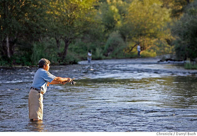 Sick san joaquin river on brink of a new life historic for Millerton lake fishing