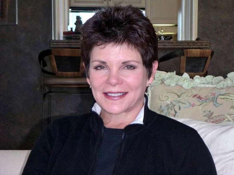 HP Chairman Patricia Dunn. 2006 HANDOUT PHOTO, Source: HP Photo: HP