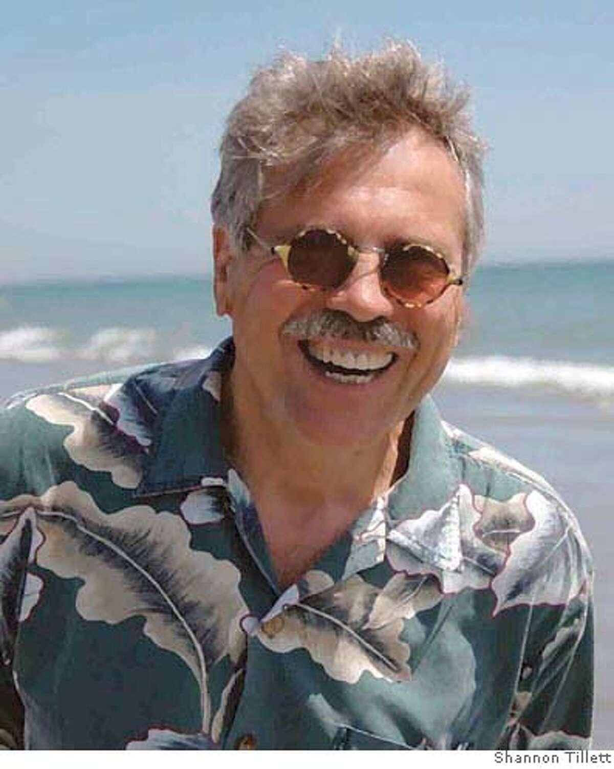 Photo of Rick Carroll. Photo Credit: Shannon Tillett