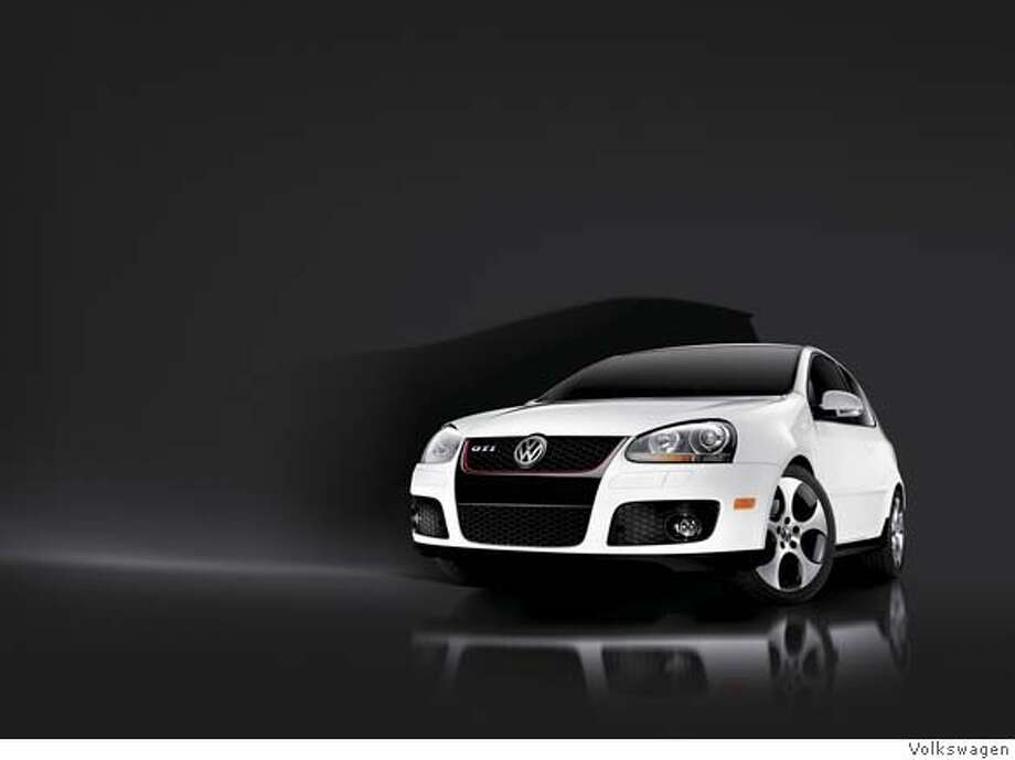 2006 Vw Gti Ran On 06 03 A Design Update Gives The