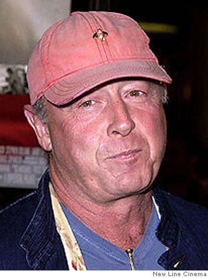 "Director Tony Scott filmed ""Deja Vu"" in New Orleans. Photo courtesy of New Line Cinema"