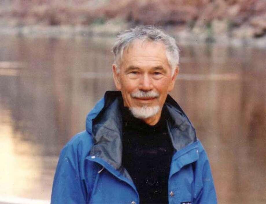 Obituary photo of Bruce Cunningham. Photo: N