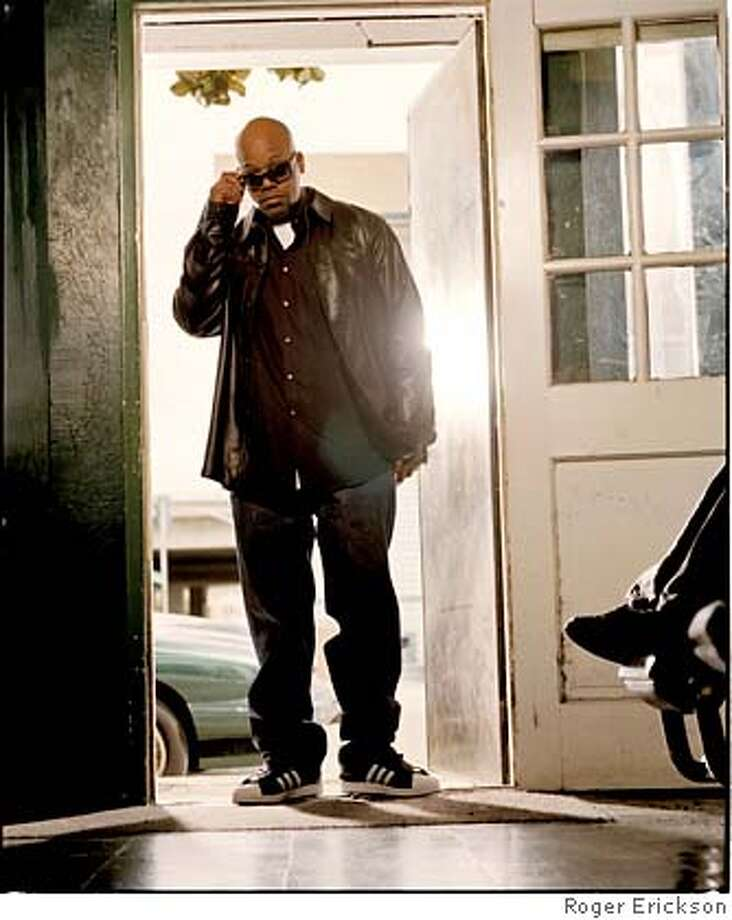 Too Short  Ran on: 07-30-2006 Ran on: 08-29-2006  Too $hort's vulgar raps have kept him in the hip-hop game for almost 20 years. His 16th album, &quo;Blow the Whistle,&quo; is out today. Photo: Roger Erickson