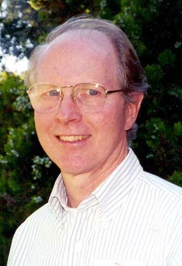 Obituary photo of Ted Bradshaw. Photo: Handout