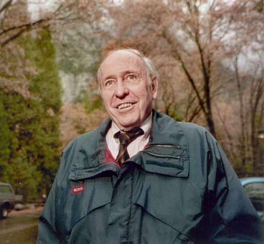 Obituary photo Stan Albright.  Ran on: 08-23-2006  Stanley Albright held the line against Interior Secretary James Watt.  Ran on: 08-23-2006 Ran on: 08-23-2006 Ran on: 08-23-2006 Photo: M