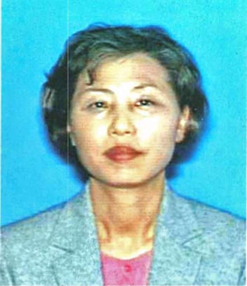 Photo of Jinsun Lee. Credit: Courtesy of DMV Photo: Courtesy Of DMV