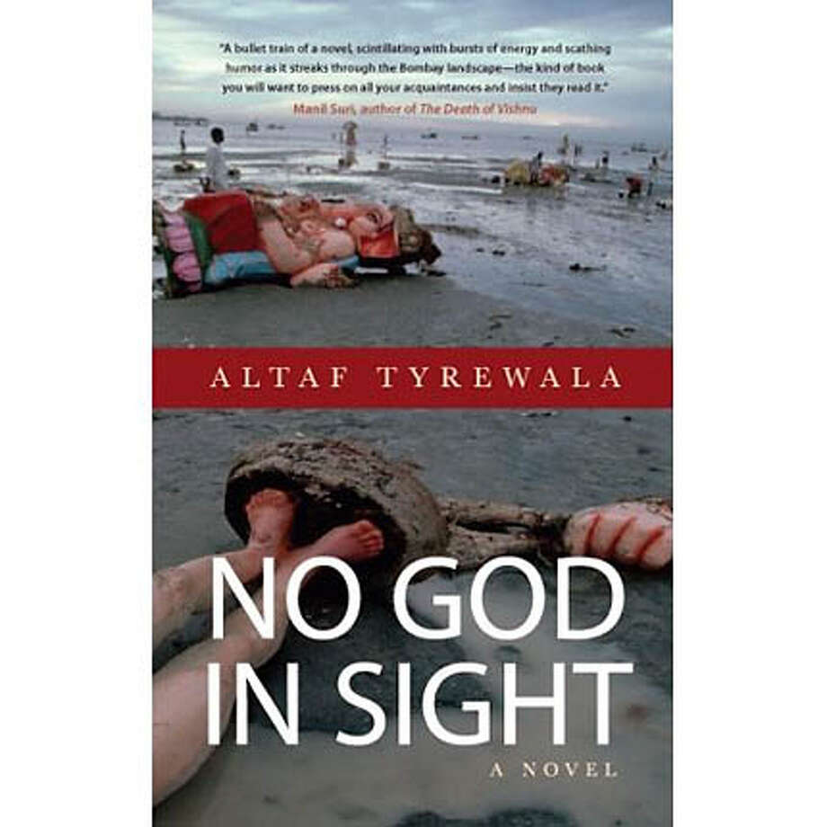"""No God in Sight"" by Altaf Tyrewala"