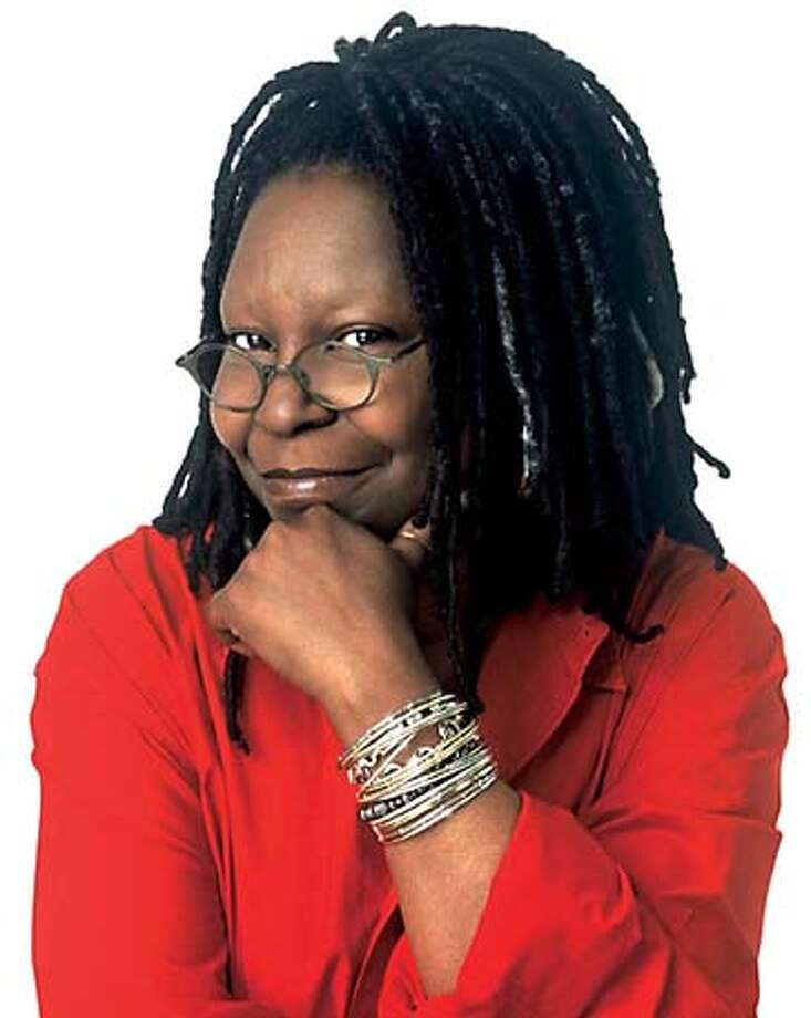 ''WAKE UP WITH WHOOPI'' WILL DEBUT ACROSS MULTIPLE RADIO FORMATS WITH NATIONAL SYNDICATION LAUNCH Photo: Business Wire
