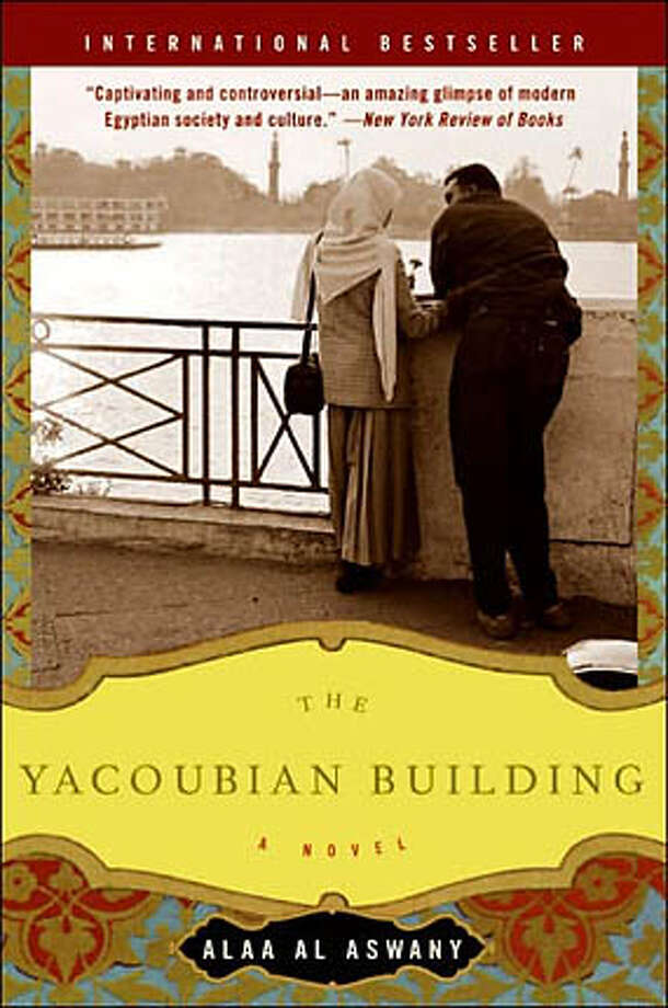 """The Yacoubian Building"" by Alaa Al Aswany, translated by Humphrey Davies"