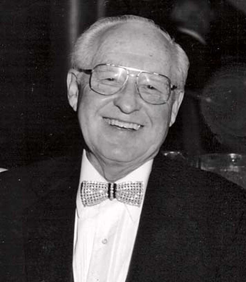 Obituary photo of Henry Simonsen. Photo: N