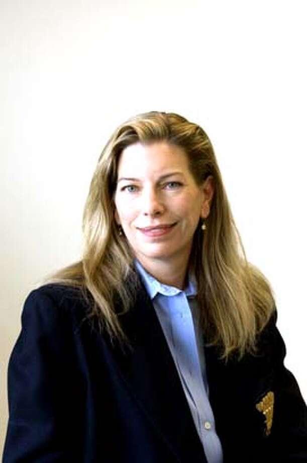 Andrea Bush