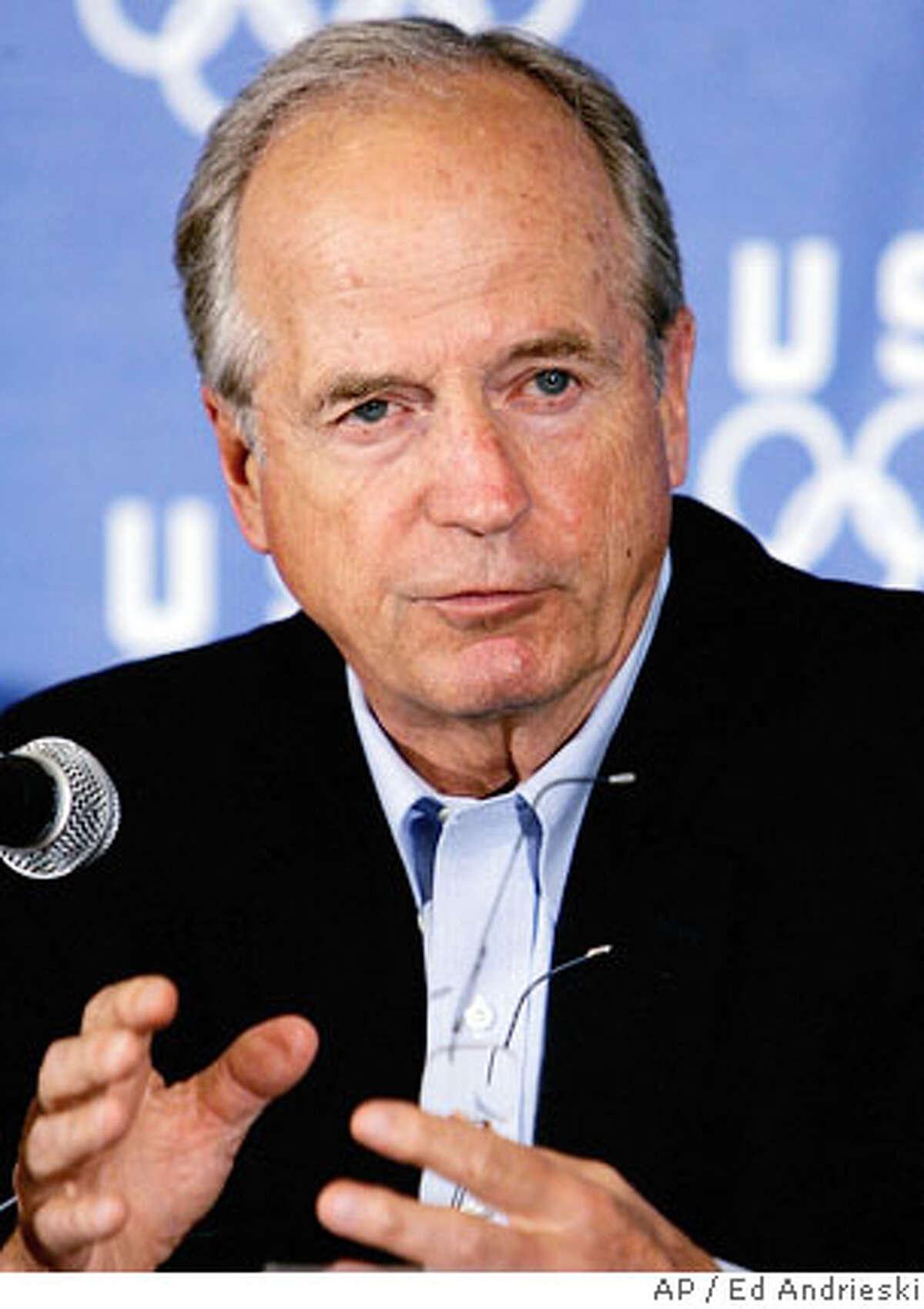 Peter Ueberroth
