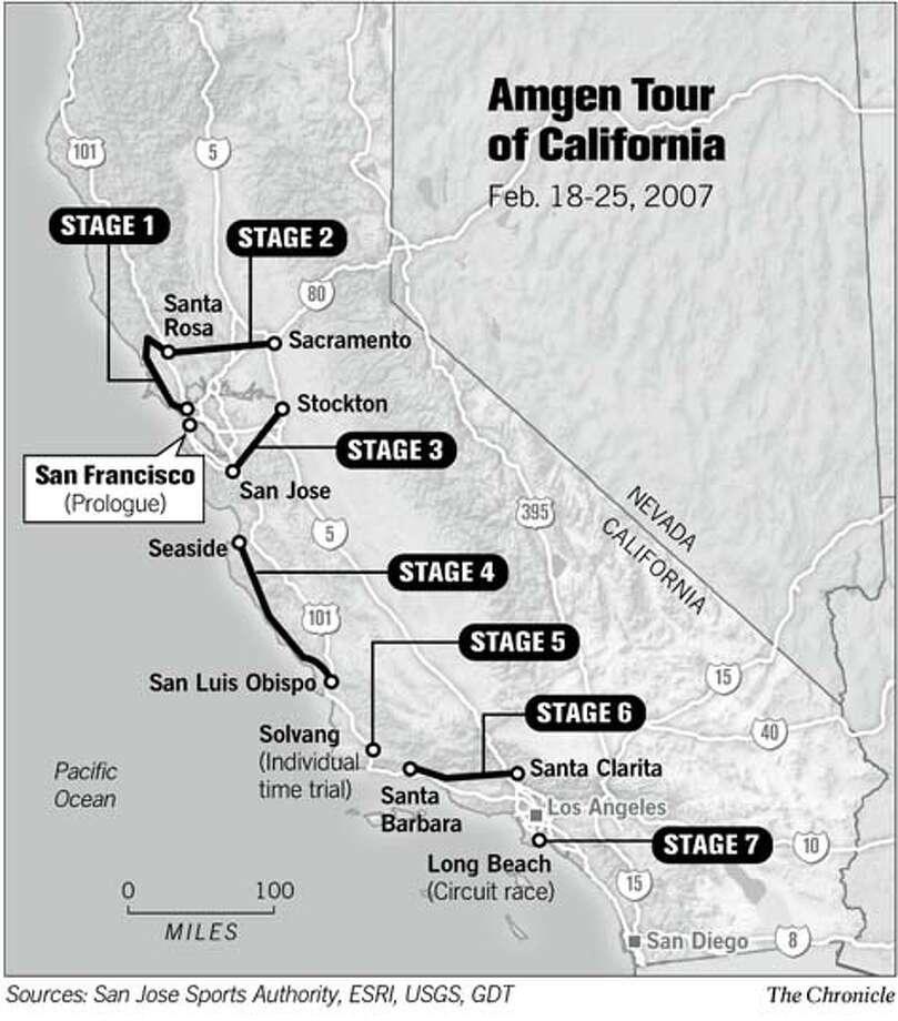 (C2) Amgen Tour