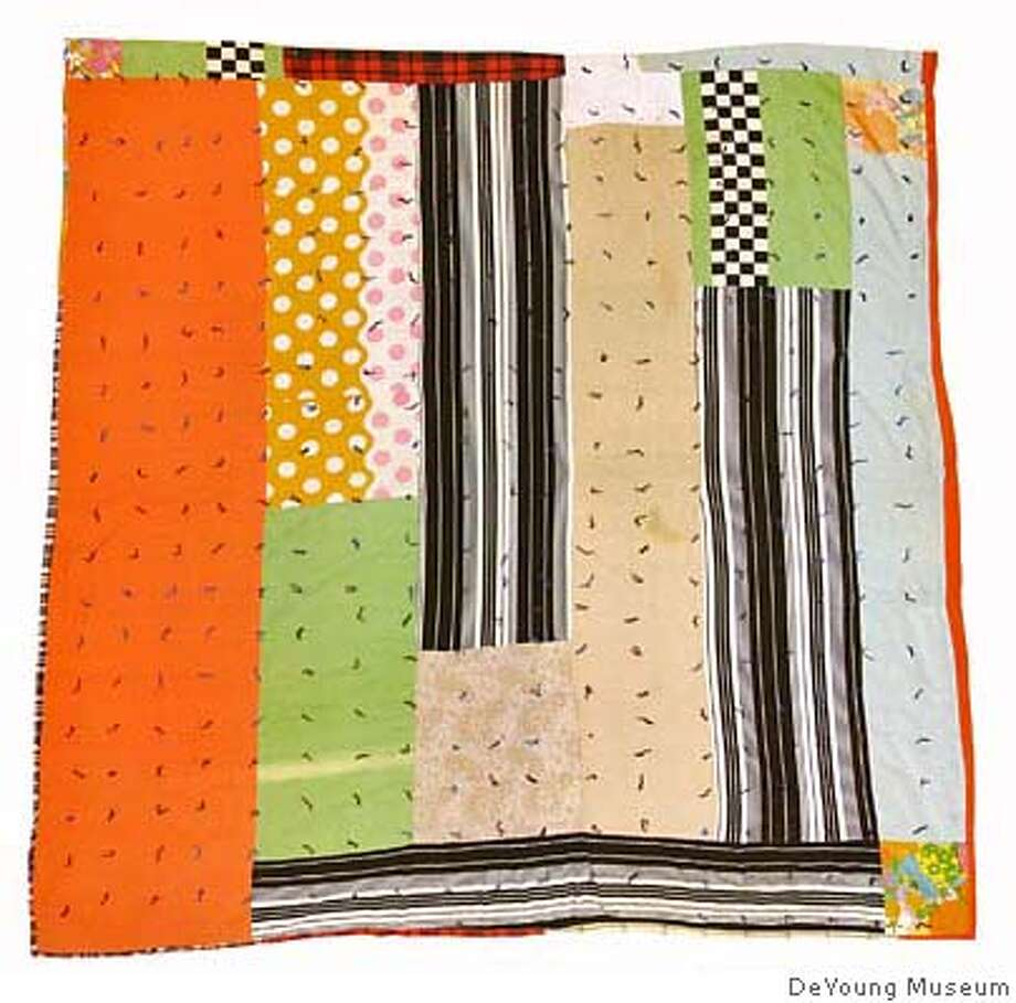 - Photo: The Quilts Of Gee's Bend