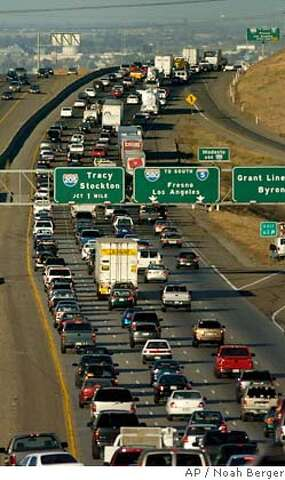 I-580 reopens