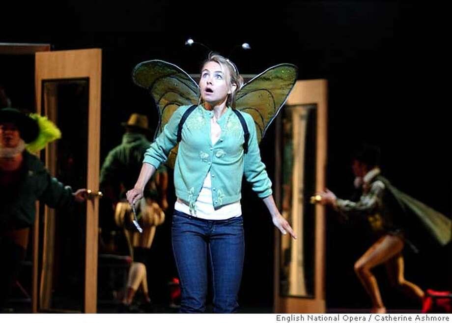 - Photo: English National Opera & Catheri