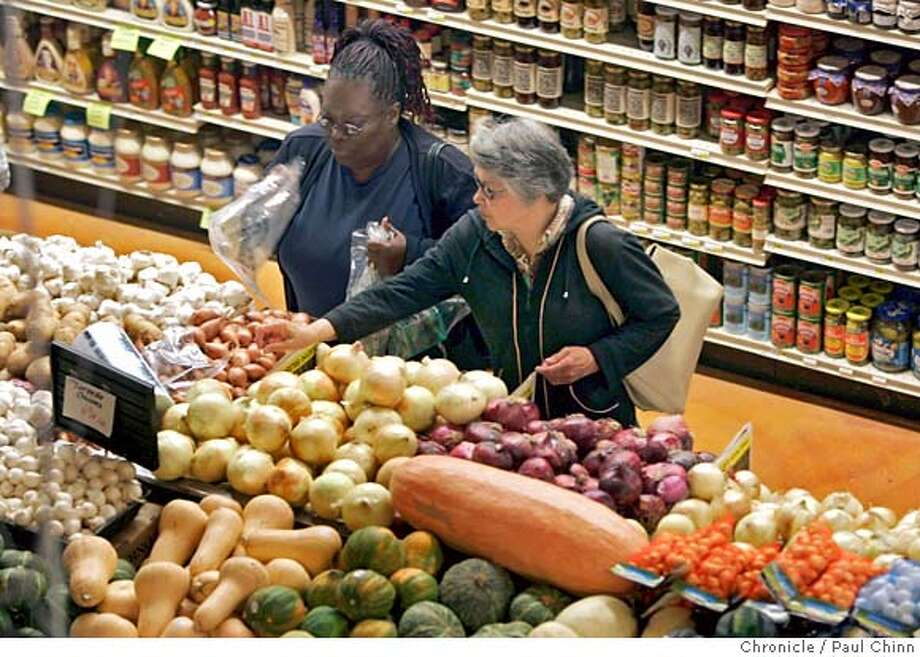 Oakland Popular Market Branches Out Farmer Joes Opens In Dimond