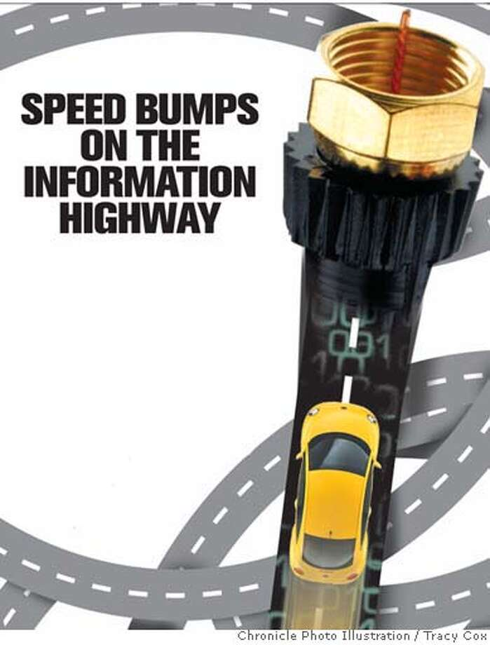 (A1) Speed Bumps