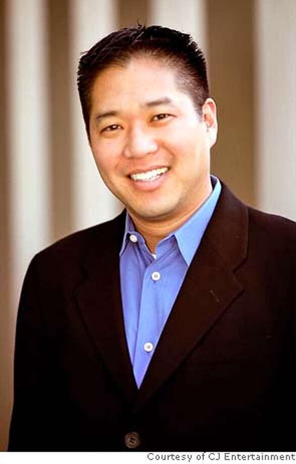 ted - headshot.jpg  CJ's Man in America: Ted Kim, EVP of CJ Entertainment