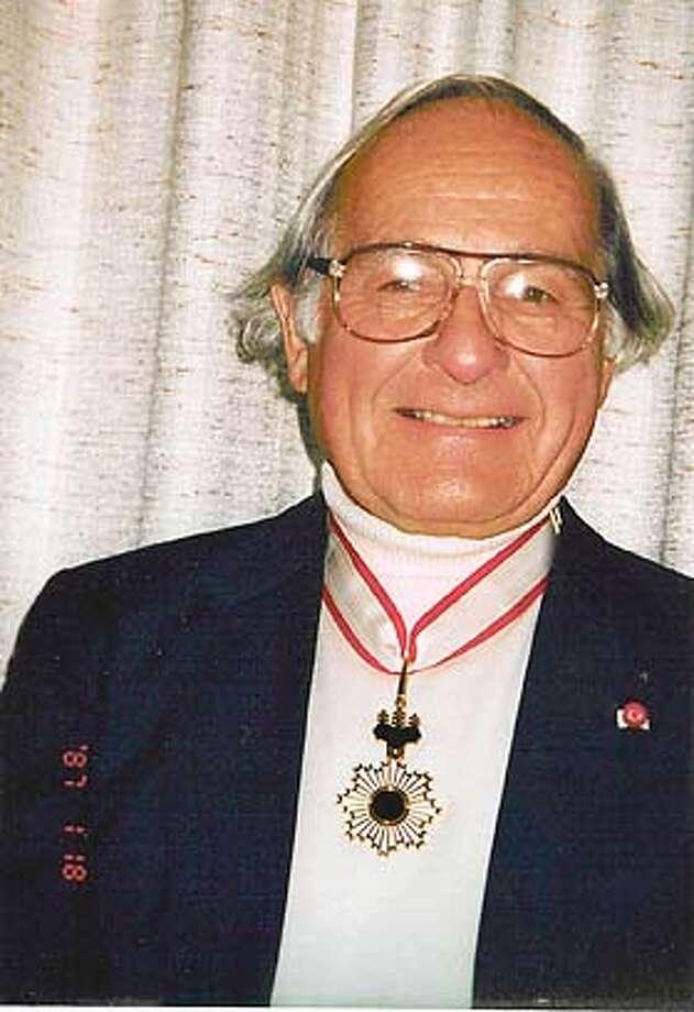 Dr  William Epstein -- pioneering dermatologist - SFGate