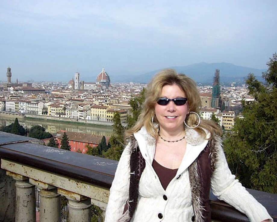 Just Back From Florence Italy Sfgate
