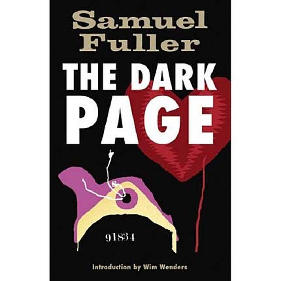 """The Dark Page"" by Samuel Fuller"
