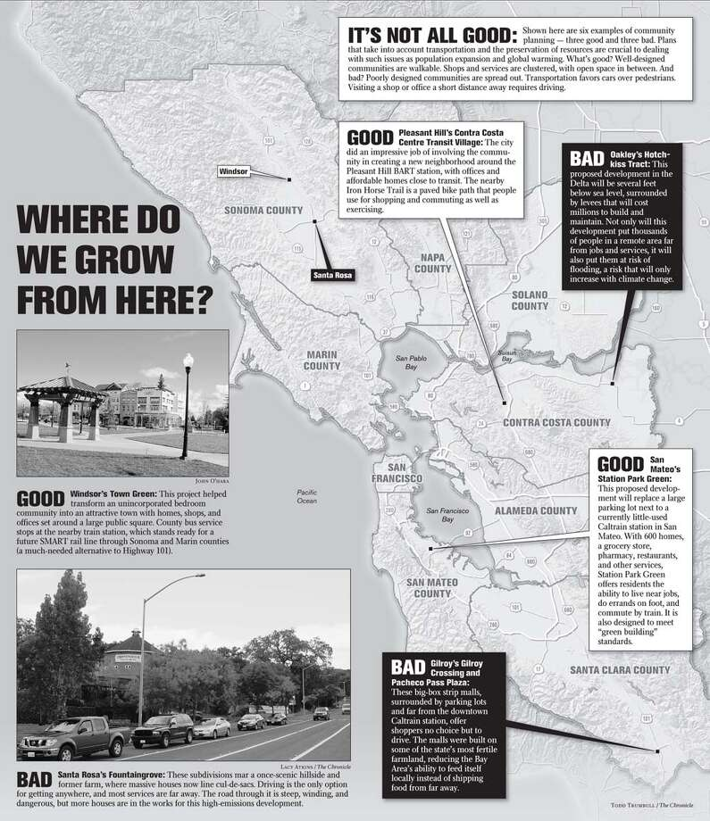 Where Do We Grow From Here? Chronicle graphic by Todd Trumbull