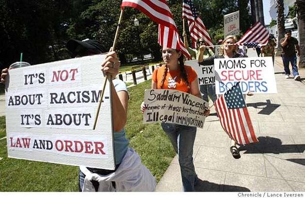 anti mexican immigrant essay