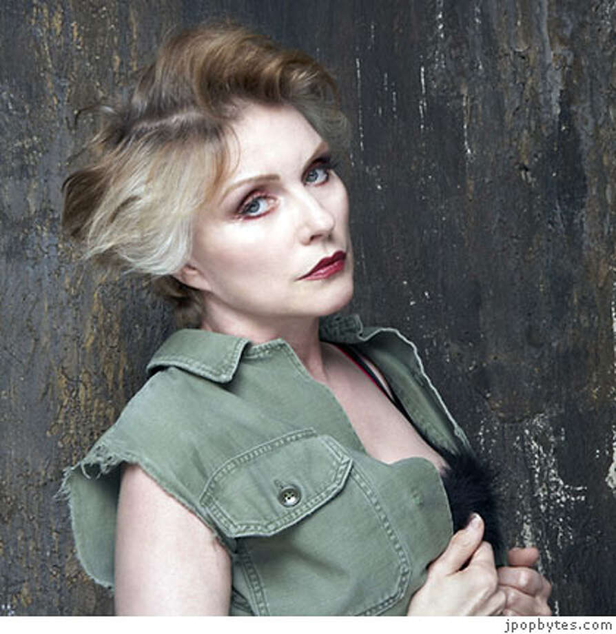 Deborah Harry Photo: Jpopbytes.com