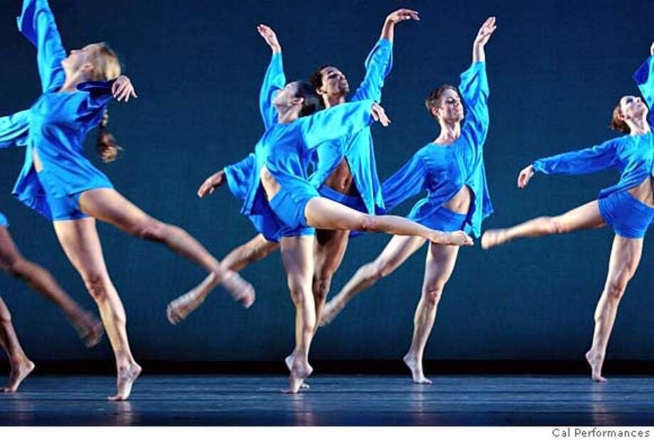 - Photo: Cal Performances