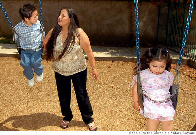 BABIES BEHIND BARS / With California inmates expected to ...