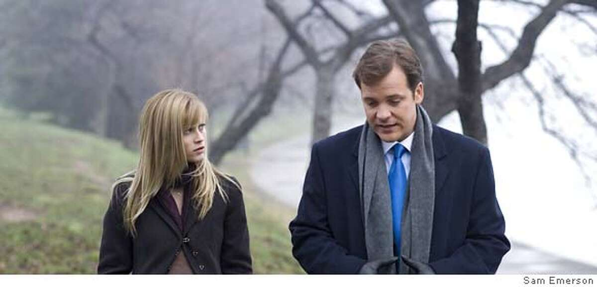 Description: Reese Witherspoon (left) stars as �Isabella Fields El-Ibrahim� and Peter Sarsgaard (right) stars as �Alan Smith� in New Line Cinema�s release of Gavin Hood�s RENDITION. Photo Credit: Sam Emerson