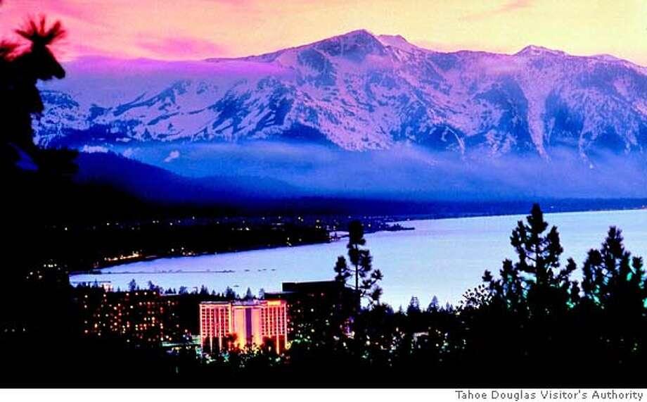 Caesar's Tahoe Photo: HO