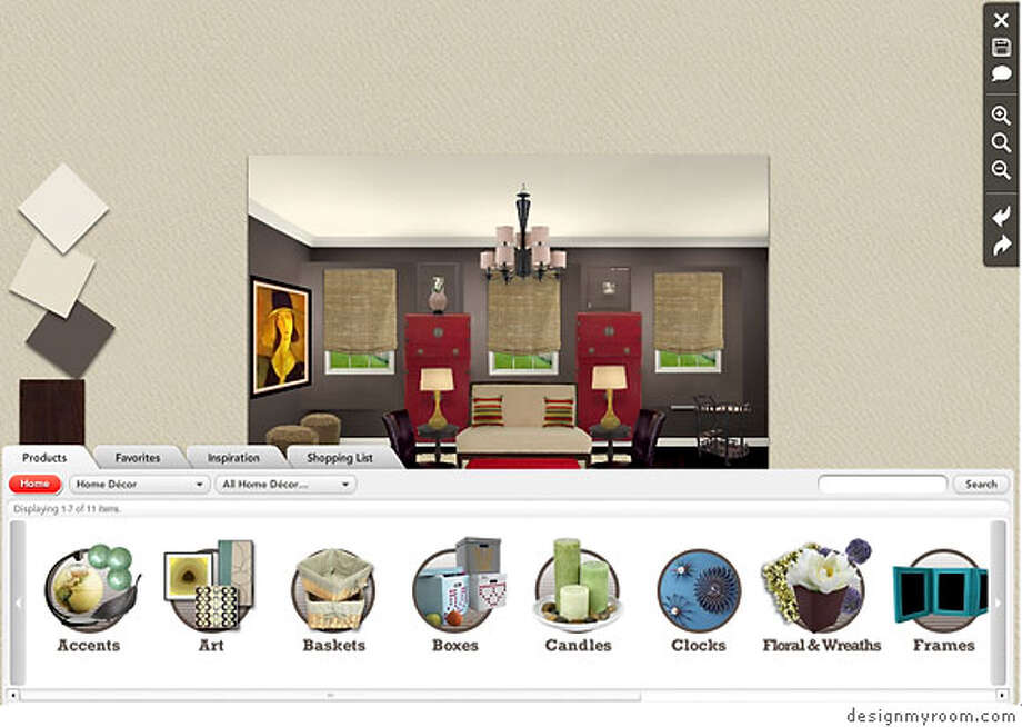 designmyroom.com Photo: Ho