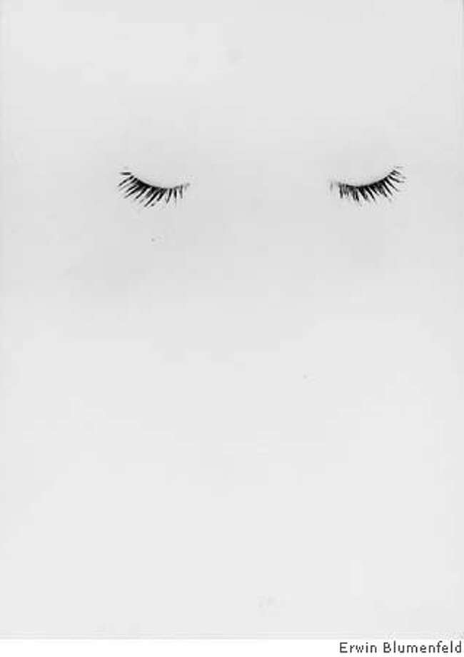 - Photo: Erwin Blumenfeld