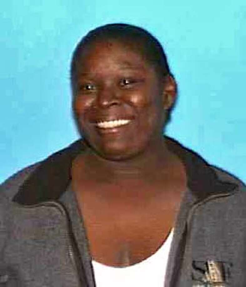 Photo of Jasmilla Ford. For story called DoubleSlay14.Ran on: 04-14-2006  Jasmilla Ford is a suspect in the killing of two women whose bodies were found last week. Photo: X