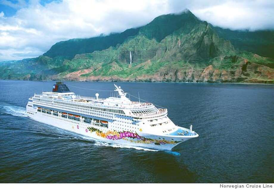 Island Hopping Four Ways To Sail The Hawaiian Seas SFGate - 10 cool islands to visit on your hawaiian cruise