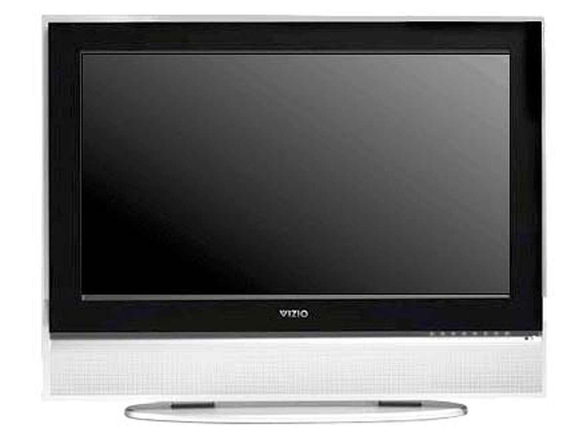 Dirt-cheap LCD TV bargains - Vizio L32HDTV