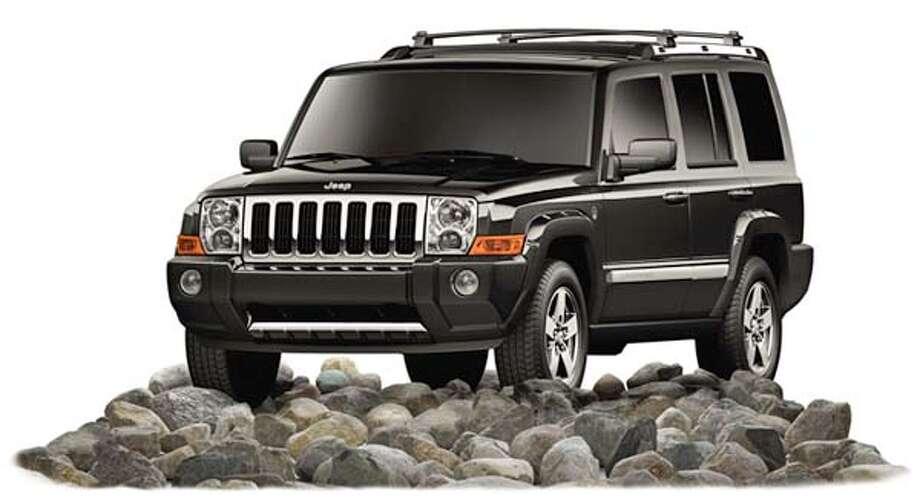 - Photo: Jeep