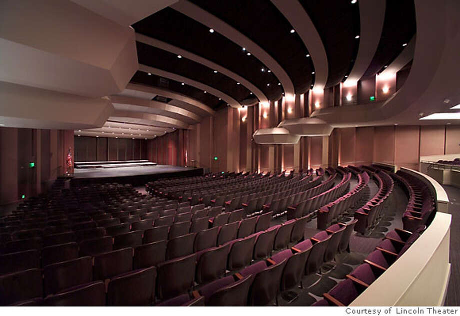 TRAVEL YOUNTVILLE, Calif. -- The Lincoln Theater in Yountville, fresh from a $20 million restoration, has beein drawing increasingly bigger acts to the tiny Wine Country town. Photo courtesy Lincoln Theater Photo: Handout