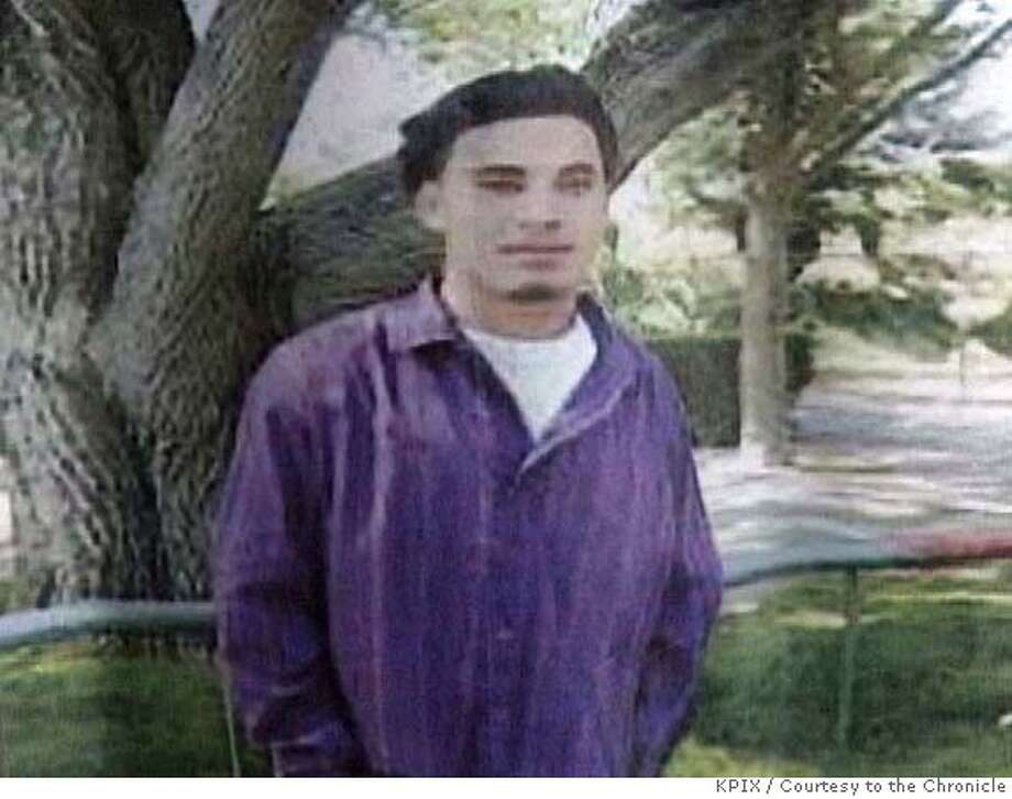train28_ahmad.jpg Ahmad Rahimi, the 16-year-old student who was struck and killed by an Amtrak train in Hayward, is shown in this undated handout picture. KPIX / Courtesy to The Chronicle  Ran on: 09-28-2007  Ahmad Rahimi, 16, was killed Wednesday on his way to school when he and friends took a popular shortcut for which they had to cross railroad tracks behind Tennyson High.  Ran on: 09-28-2007  Ahmad Rahimi, 16, was killed Wednesday on his way to school when he and friends took a popular shortcut for which they had to cross railroad tracks behind Tennyson High.  Ran on: 09-28-2007  Ahmad Rahimi, 16, was killed Wednesday on his way to school when he and friends took a popular shortcut for which they had to cross railroad tracks behind Tennyson High. Photo: Handout