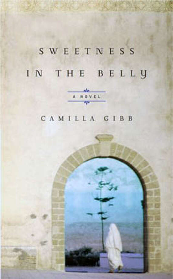 """""""Sweetness in the Belly"""" by Camilla Gibb (The Penguin Press; 352 pages; $23.95)"""
