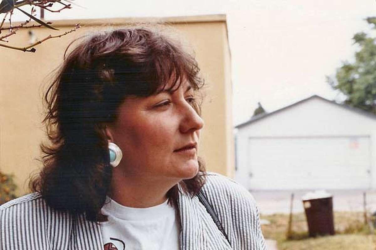 Obituary photo of kathy McAnally.