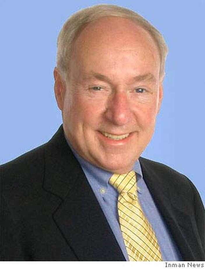 Syndicated real estate columnist Robert Bruss.  Deceased 09/26/2007 Photo: Inman News