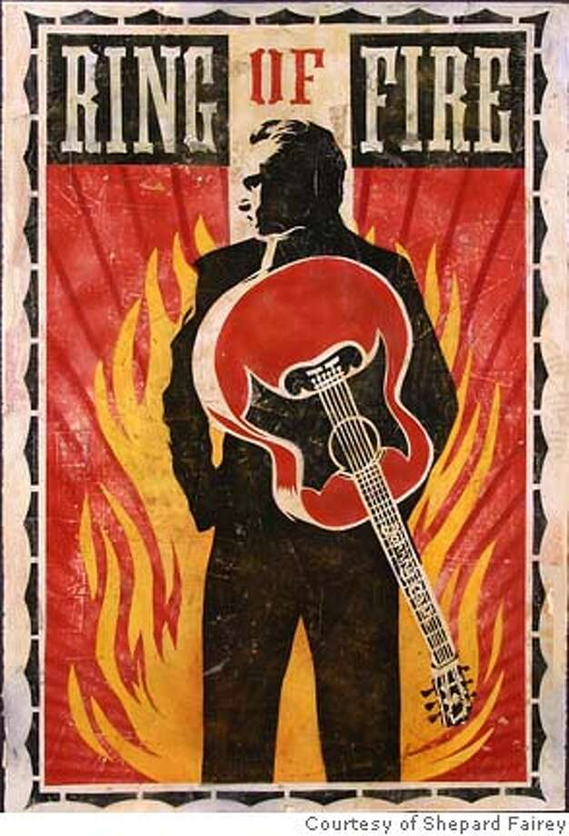 - Photo: Shepard Fairey