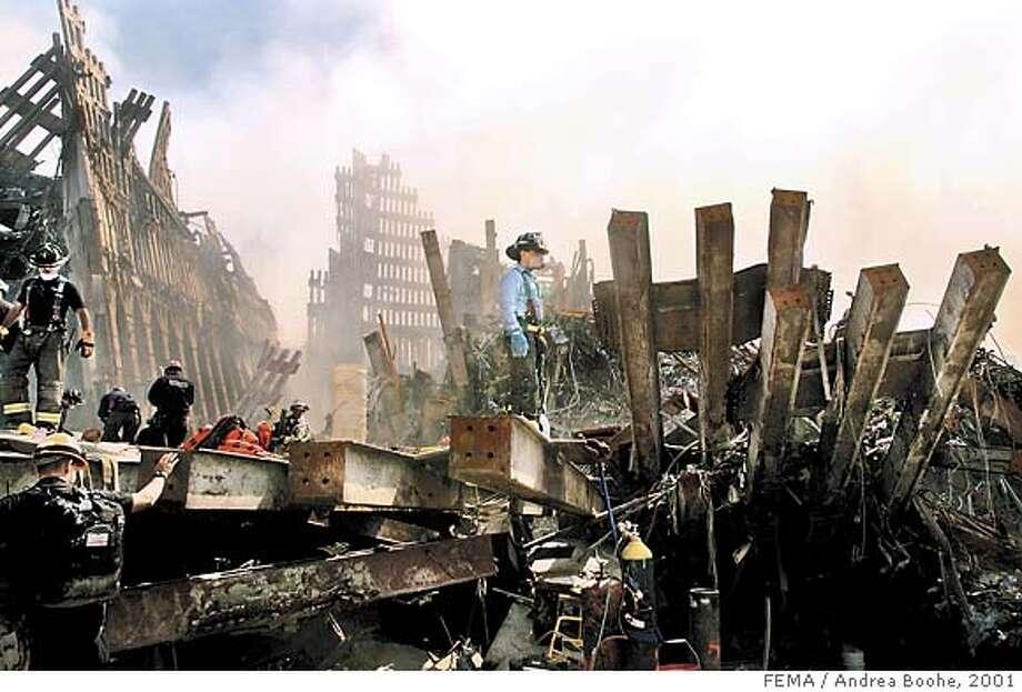 - Photo: Andrea Booher/FEMA
