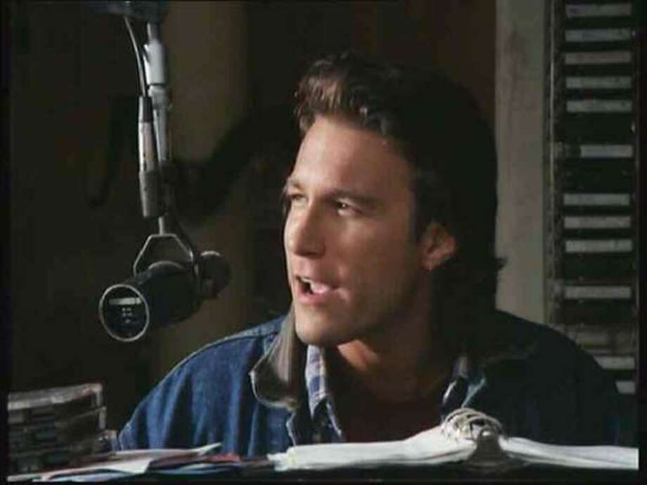 """John Corbett made a name for himself as an actor in """"Northern Exposure"""" (pictured), """"My Big Fat Greek Wedding"""" and """"Sex and the City,"""" but his true love is country music."""