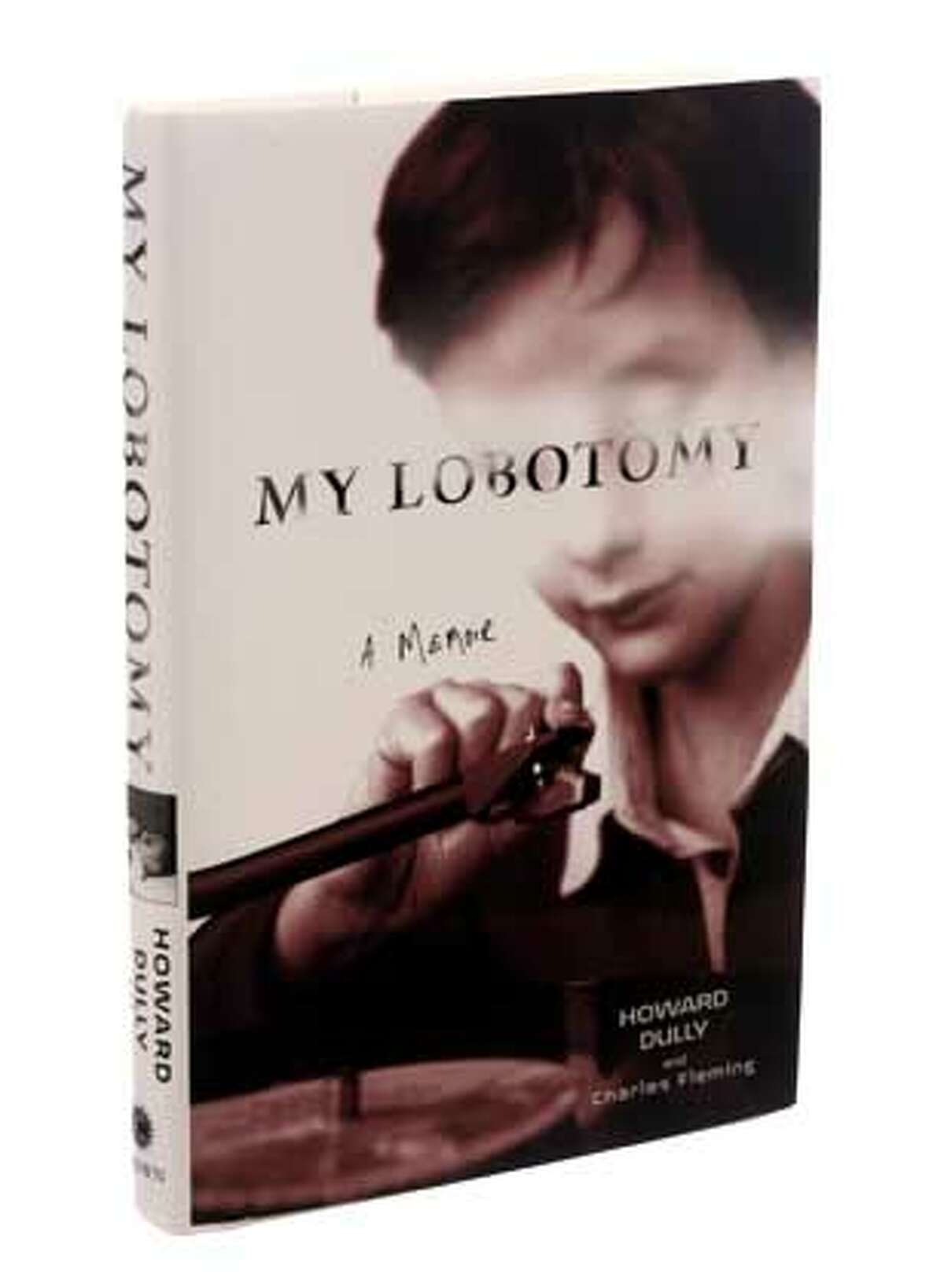 """(NYT21) NEW YORK -- Sept. 13, 2007 -- LOBOTOMY-BOOK-REVIEW-2 -- """"My Lobotomy,"""" by Howard Dully and Charles Fleming. At at age 12 he underwent a transorbital lobotomy to cure his supposed psychological problems. Forty years of misery ensued, recalled by Dully in a celebrated documentary broadcast on National Public Radio in November 2005 and now, in collaboration with Charles Fleming, in the harrowing """"My Lobotomy."""" (G. Paul Burnett/The New York Times) Ran on: 09-26-2007 Howard Dully has taken a leave from his job as a bus driver to promote his book, My Lobotomy. A public radio version of his story prompted a huge response."""